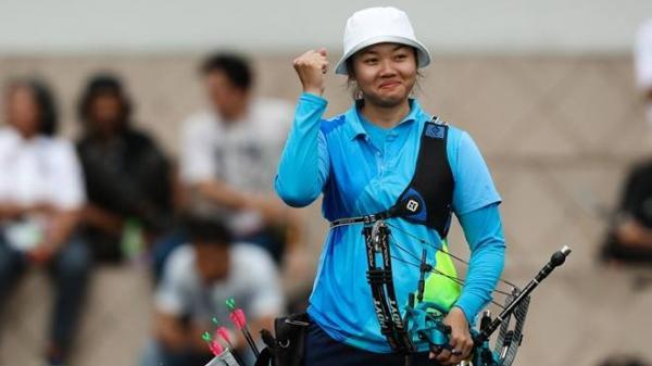 Cô gái quê Trà Vinh Châu Kiều Oanh: Niềm hy vọng của đội tuyển bắn cung Việt Nam tại ASIAD 18