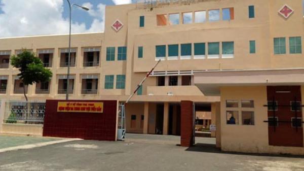 Trà Vinh: 1 bệnh nhân tử vong do nhiễm cúm A (H1N1)