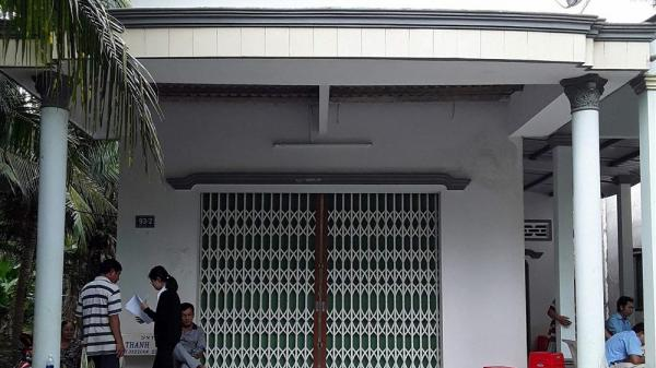 Trà Vinh: Cách chức trưởng công an thị trấn vì cấp hộ khẩu trái pháp luật