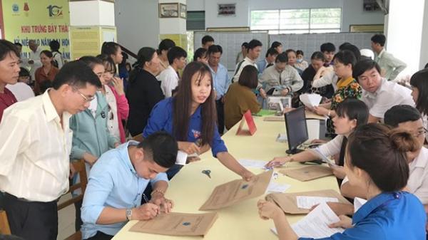 NÓNG: Đại học Trà Vinh vừa có thông báo về việc xét tuyển đại học hệ chính quy năm 2018