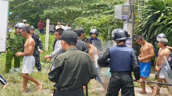 Miền Tây: Vẫn còn 18 học viên ma túy trốn trại, người dân hoang mang không dám ra ngoài ban đêm