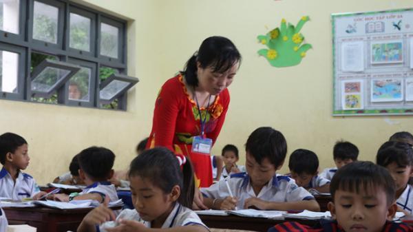 """1.405 giáo viên hợp đồng có nguy cơ mất việc tại Cà Mau: Không phải """"cắt bỏ"""" mà là sắp xếp lại cho hợp lý!"""