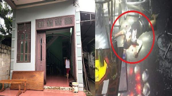 Vụ đôi vợ chồng ở Hưng Yên bị sát hại trong đêm: RỢN NGƯỜI hung thủ ra tay khi các nạn nhân cùng 2 con nhỏ ngủ ở tầng 1 của căn nhà