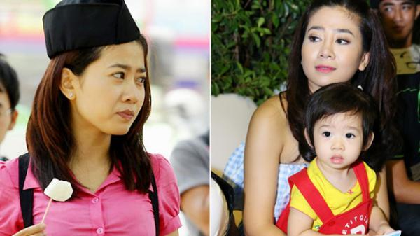 Chuyện đời truân chuyên của diễn viên tài năng Mai Phương: Mẹ đơn thân 5 năm bị bạn trai chối bỏ, bệnh hiểm nghèo ở tuổi 33