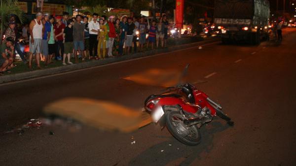 Trà Vinh: Tai nạn giao thông nghiêm trọng, làm 03 người thương vong