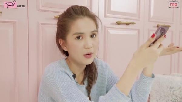 Người đẹp Trà Vinh Ngọc Trinh bình tĩnh đáp trả anti fan nói 'ưỡn ẹo để câu đại gia'