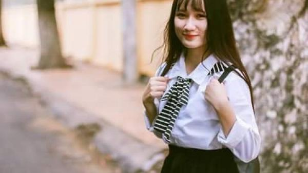 Sóc Trăng: Nữ thủ khoa nhà nghèo ước mơ trở thành nhà kinh doanh thời trang