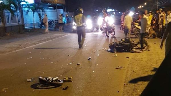 Trà Vinh: Tai nạn kinh hoàng khiến 2 người tử vong
