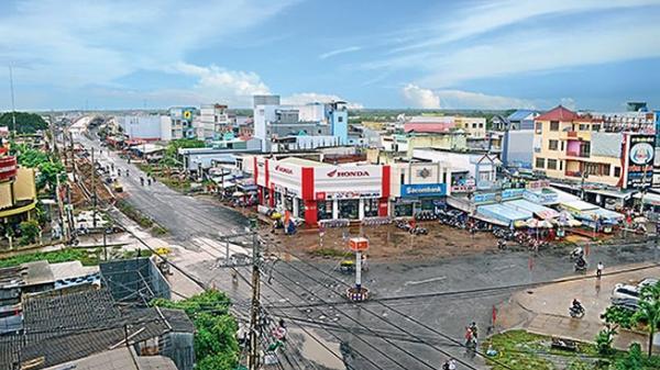Kiến nghị thu hồi tiền, kiểm điểm trưởng BQL Khu kinh tế Cà Mau