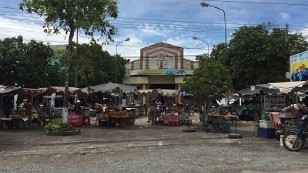 Trà Vinh: Truy tố Trưởng ban, Phó ban quản lý chợ tham ô tài sản