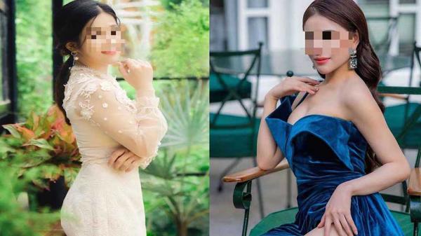 Rúng động: Phá đường dây toàn á hậu, diễn viên nổi tiếng bán dâm lớn nhất Việt Nam từ trước đến nay