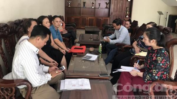 """Giám đốc công ty du lịch quê Trà Vinh cho hàng chục nạn nhân đi du lịch bằng """"tàu bay giấy"""""""