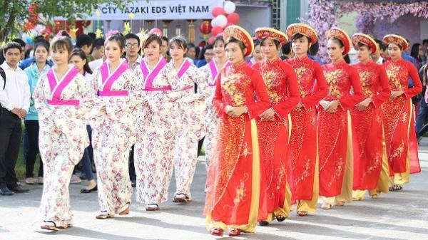 CỰC HOT: Sắp tổ chức chương trình giao lưu văn hóa Việt - Nhật năm 2018 tại Trà Vinh