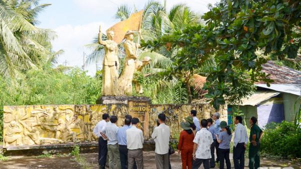 Đẩy mạnh thực hiện Luật Di sản văn hóa trên địa bàn tỉnh Sóc Trăng