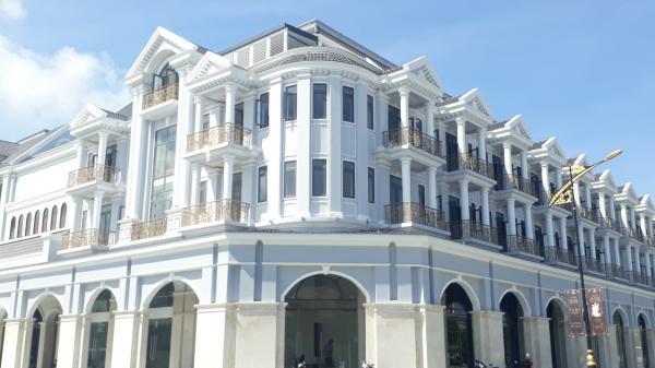 Khu đô thị Phú Cường: Một diện mạo mới của TP.Rạch Giá- Kiên Giang