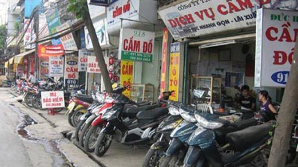 Trà Vinh: Mượn xe bạn đi mua mồi nhậu, nam thanh niên ''cầm đồ'' luôn để lấy tiền tiêu