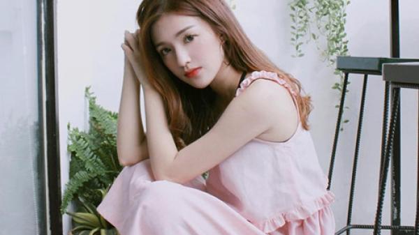 Vẻ đẹp trong veo của nữ sinh quê Trà Vinh khiến vạn người thương