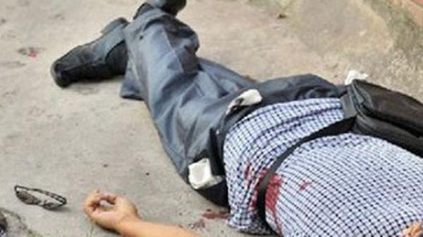 Can ngăn đánh nhau, nam thanh niên bị nhóm giang hồ bắn trọng thương ở Sài Gòn