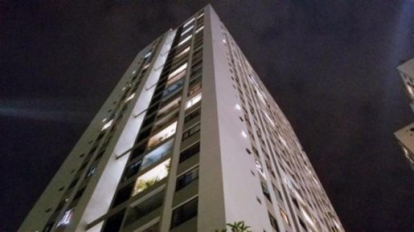 TP HCM: Nguyên nhân vụ cháy chung cư cao cấp GoldView