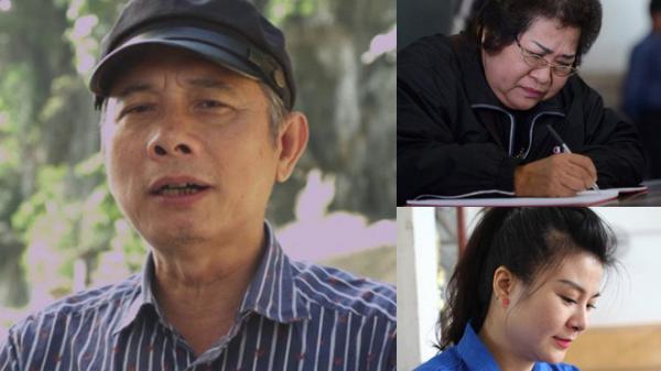 """NSND Tự Long, Minh Vượng, Kim Oanh sốc và đau đớn khi """"ông trùm hài Tết"""" đột ngột qua đời"""