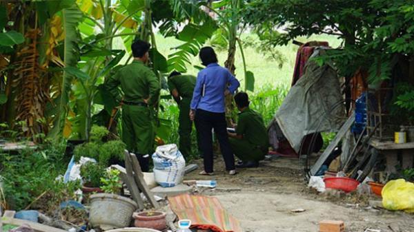 Sóc Trăng: Người phụ nữ chết lõa thể trong thùng nước, nghi bị xâm hại