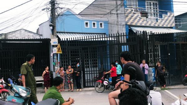Con gái rụng rời khi phát hiện mẹ t.ử vong, bố nằm thoi thóp trên vũng m.áu tại nhà ở Sài Gòn