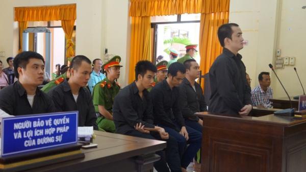 Xét xử 6 bảo vệ Công ty Bim Kiên Giang quây đánh trọng thương người dân Phú Quốc
