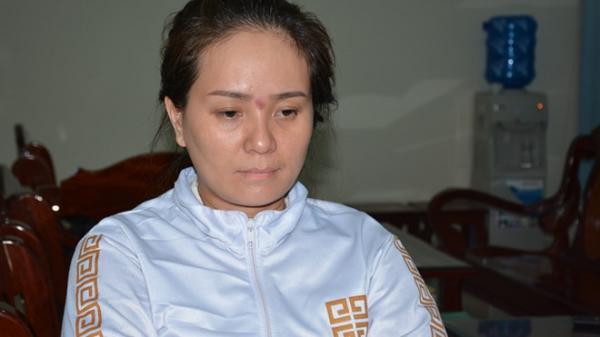 Bắt nữ quái quê Kiên Giang 2 tháng lừa 4 cô gái sang nước ngoài bán d.âm