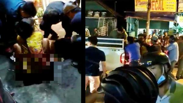 Lời khai bất ngờ của 4 sinh viên trường Cảnh sát ở TP.HCM đánh hội đồng người đi đường đến c.hết