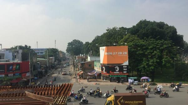 Gấp rút xây cầu đường nối Gò Vấp, Bình Thạnh, quận 12