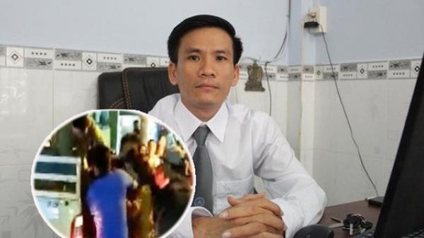 Mức phạt nào cho 4 sinh viên trường Cảnh sát liên quan đến vụ truy sát một nam thanh niên đến c.hết ở Sài Gòn?