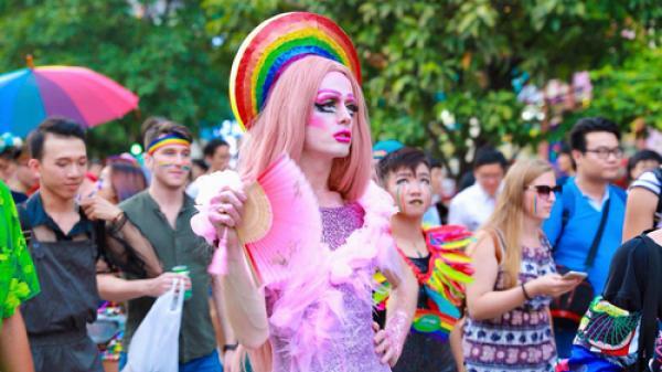 Cuộc sống của 'nữ hoàng giả trang' người Anh ở Sài Gòn