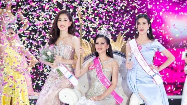 Bị nói mượn danh Hoa hậu Việt Nam 2018 để PR, ĐH Sư phạm Kỹ thuật TP HCM nói gì?