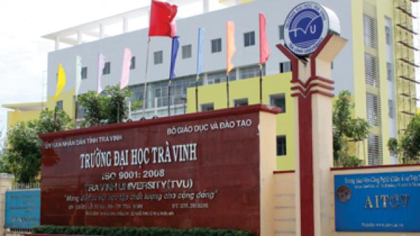Trường ĐH Trà Vinh sai phạm kinh tế hơn 1,4 tỉ đồng