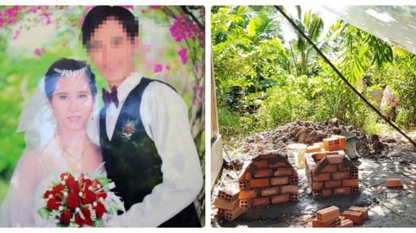 Vụ hai bé tử vong nghi bị bóp mũi gây rúng động ở Kiên Giang: Mẹ ruột khai dùng gối đè lên mặt các con