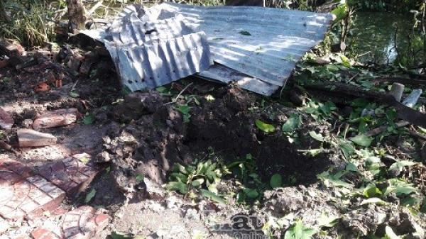 Vụ nổ đầu đạn ở Cà Mau làm 3 người tử vong đã xác định được nguyên nhân