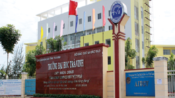 Đại học Trà Vinh tuyển thêm 2 ngành mới