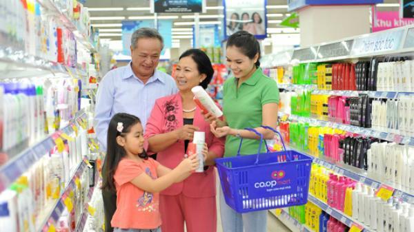 Trà Vinh có siêu thị Co.opmart thứ 2