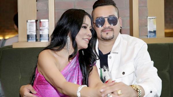 Nhan sắc người vợ hoa hậu sắp kết hôn cùng chàng ca sĩ nổi tiếng quê Trà Vinh