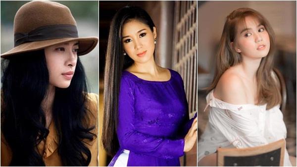 """6 mỹ nhân """"vạn người mê"""" quê ở Trà Vinh trong showbiz Việt"""