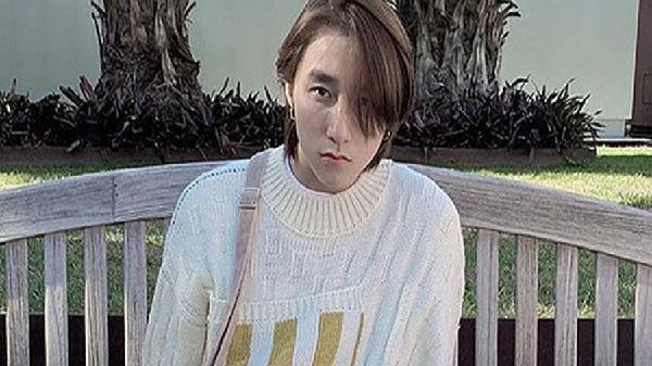 Sơn Tùng thay đổi kiểu tóc liên tục từ cá tính đến nữ tính