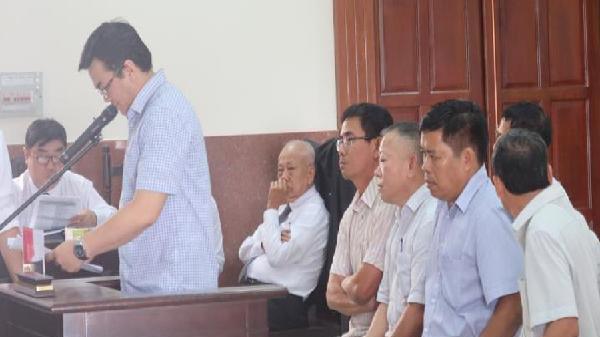 Hủy toàn bộ bản án vụ tiêu cực tại Agribank Trà Vinh