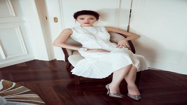 Hoa hậu Đặng Thu Thảo: Từ con gái của người thợ may thành con dâu nhà đại gia bất động sản