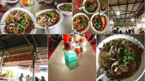 Những địa chỉ ăn ngon, giá bình dân dành cho khách đến Trà Vinh