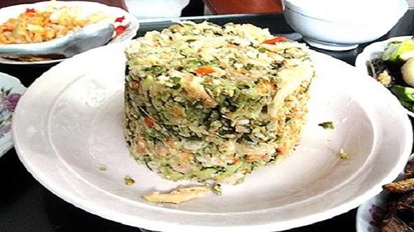 2 món ăn dân dã ngon nức tiếng ở đất Trà Vinh