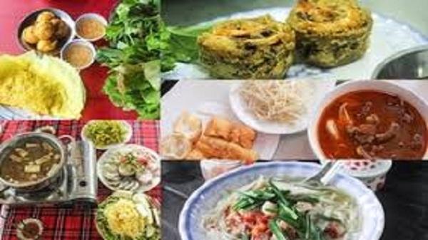 5 món ăn xong liền nhớ miền Tây