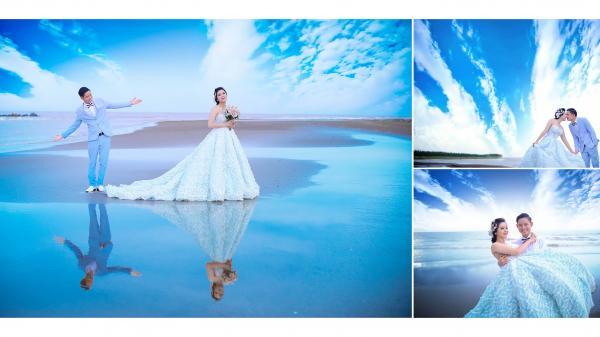 Mùa cưới tới rồi, có chụp ảnh đừng bỏ qua 5 địa điểm ngoại cảnh lạ mắt và độc đáo nhất tại Trà Vinh