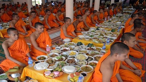 Lễ hội và truyền thuyết lễ Sen Đôn Ta của người Khmer