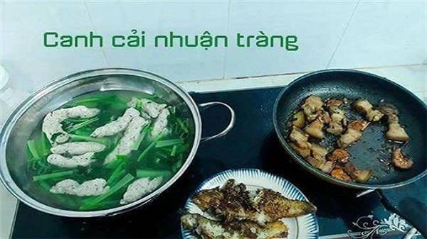 Bật cười với thảm họa nấu nướng đến 'thánh vụng' cũng phải chào thua