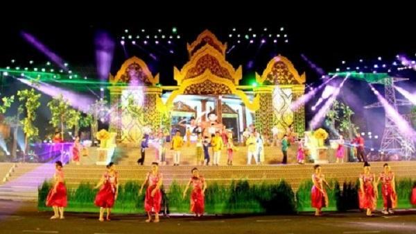 Ngày hội văn hóa Khmer năm 2017 sẽ diễn ra vào tháng 11